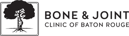Bone and Joint Clinic of Baton Rouge Logo