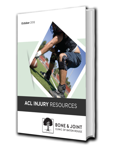 Bone and Joint Clinic ACL Repair