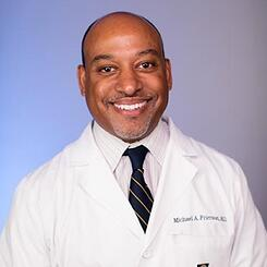 Dr. Michael Frierson, Bone and Joint Clinic