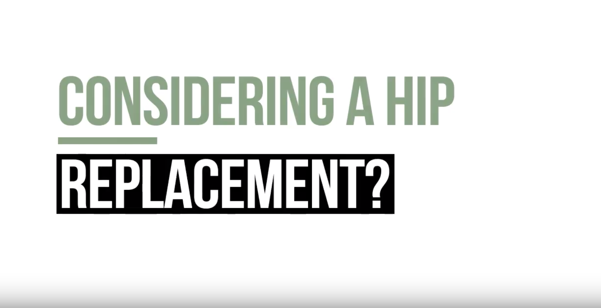 What is the SuperPath Hip Procedure?