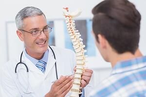 Spinal Fusion Surgery Baton Rouge
