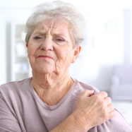 shoulder arthritis