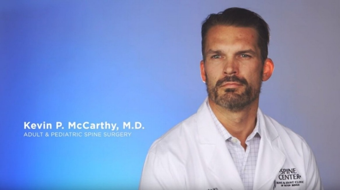 The Best Spinal Surgeon in Baton Rouge: One Special Requirement