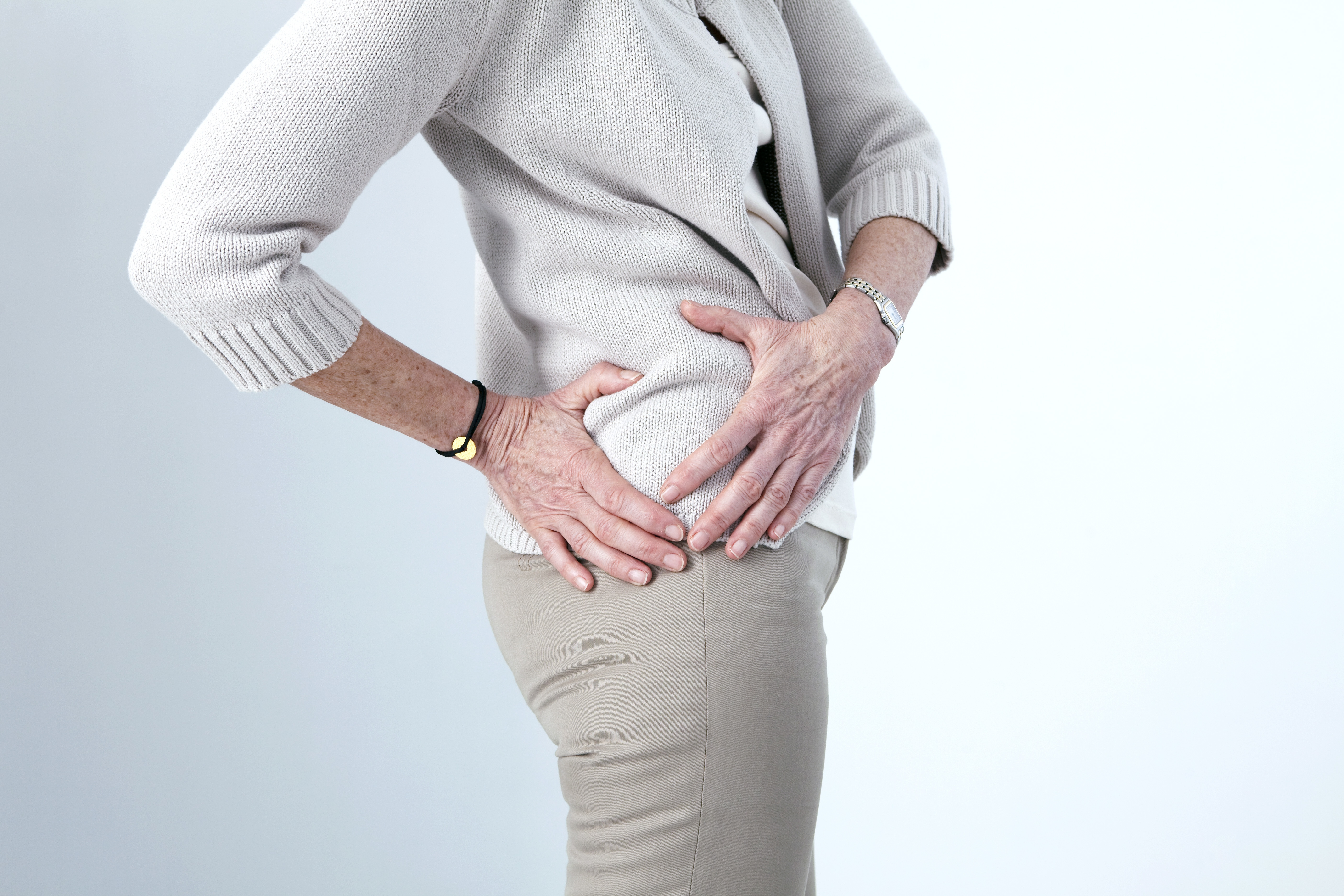 Hip Osteoarthritis: What are the Risks?
