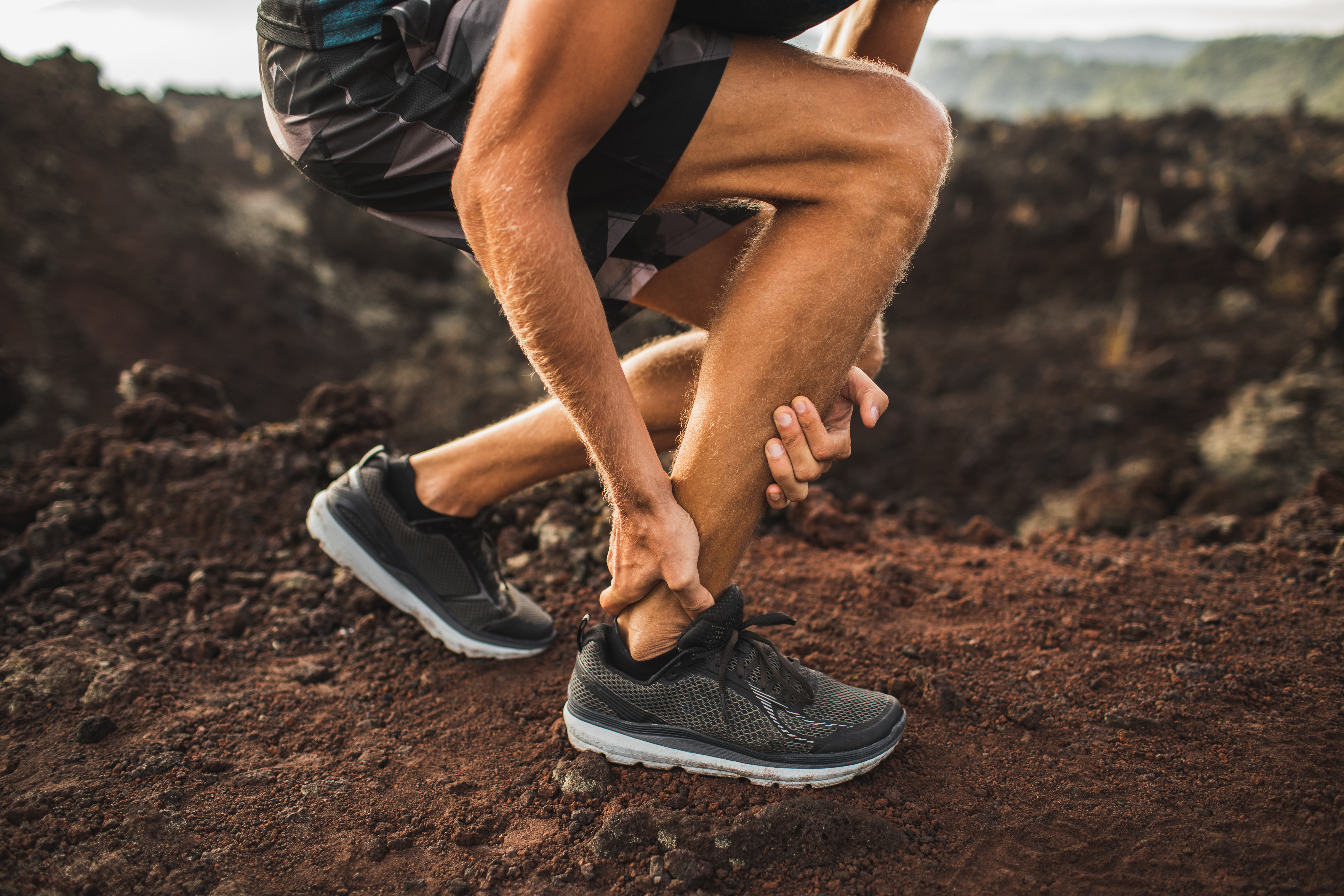 5 Ways to Prevent an Achilles Tendon Rupture