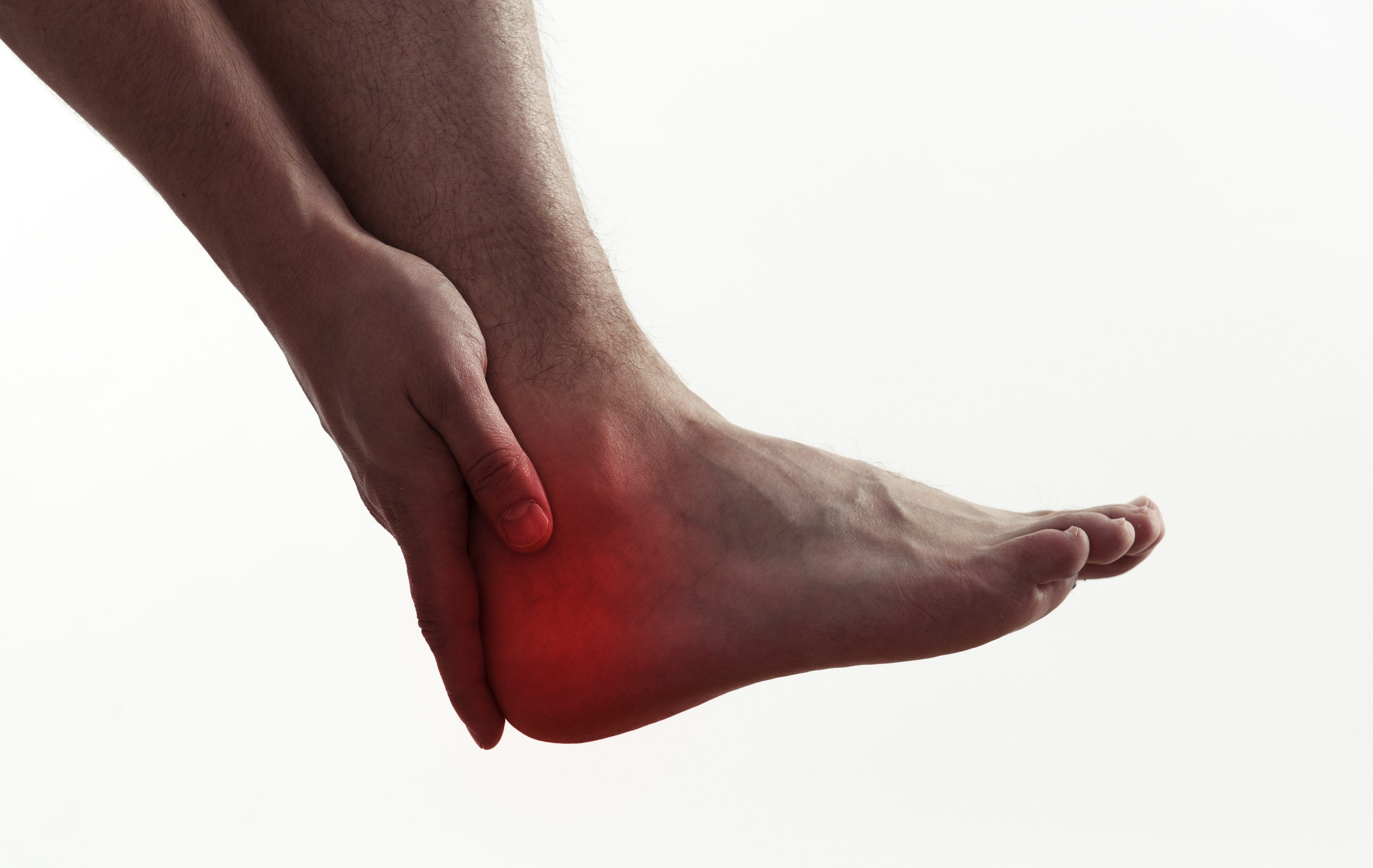 Surgery for Plantar Fasciitis: How It's Performed and Who Needs It