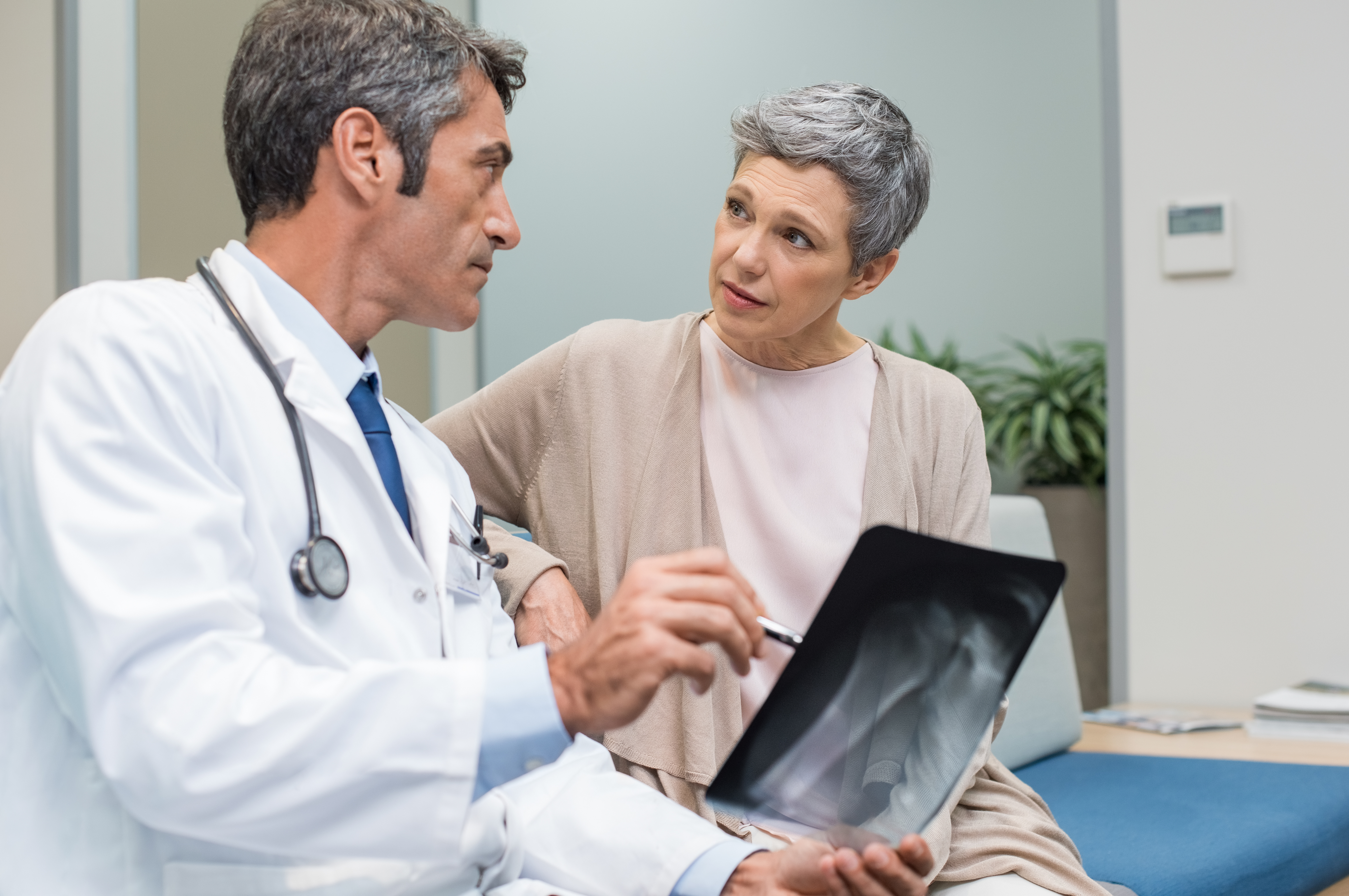 Understanding the Many Risk Factors of Osteoporosis