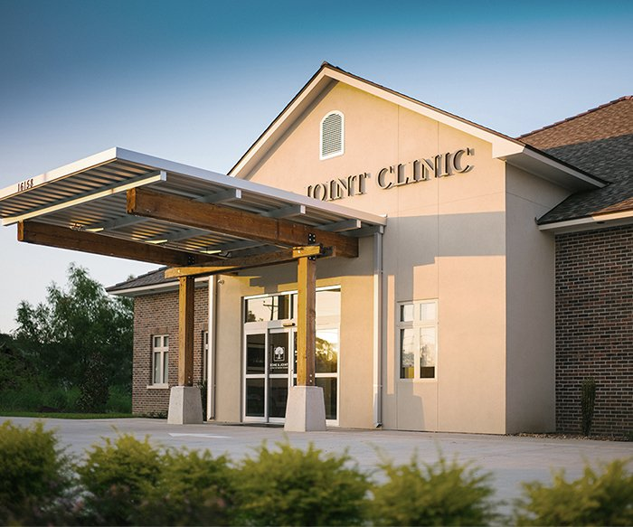 Bone and Joint Clinic in Prairieville